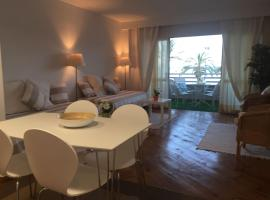 AMAZING APARTMENT ON THE BEACH, Magaluf
