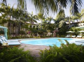 Four Seasons Resort The Biltmore Santa Barbara, Santabarbara