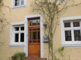 finkeshaus, Lüdinghausen