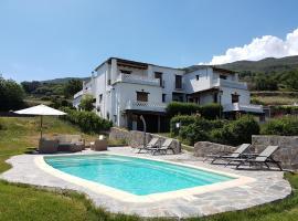 Hotel Rural La Capilerilla, Pitres