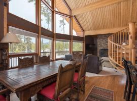 Bear Creek Lodge McCall, McCall