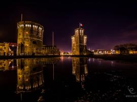 , La Rochelle