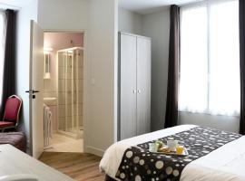 Hotel de la Place, Aunay-sur-Odon