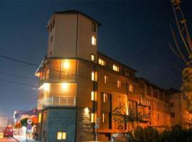 Hotel Victoria, Dobrinishte