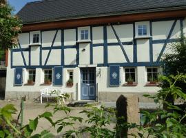 Goldbachhäuschen, Olbersdorf