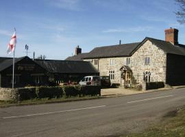 The Old Wheelwright, Clunbury