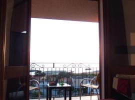 Hotel Bellavista S'Archittu, S'archittu Cuglieri