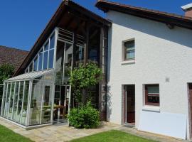 Wohlfühlhaus Immenstaad, Immenstaad am Bodensee