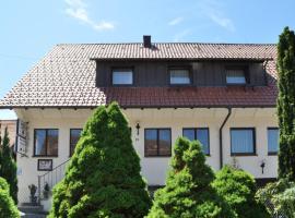 Gasthof-Hotel-Löwen, Hechingen