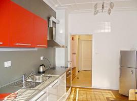 Stefani Apartments, Sofija