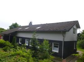 Ferienhaus am Wald, Meezen
