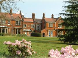 Oakwood House, Maidstone