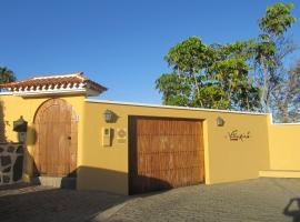 B&B Villa Miro', 聖米格爾德阿沃納