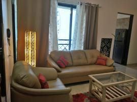 ClapOni - Private Rooms in Navi Mumbai, Ghansoli