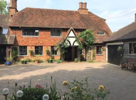 Old Grange Bed and Breakfast, Andover