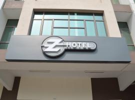 Z Hotel Cyberjaya, Cyberjaya