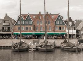 Hotel Old Dutch, Volendam