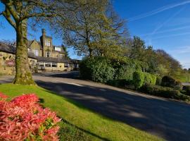 Mercure Manchester Norton Grange Hotel & Spa, Rochdale