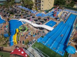 Rosamar Garden Resort, Lloret de Mar