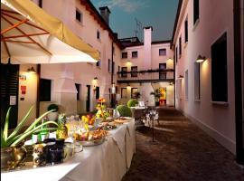 Hotel & Residence Roma, Camposampiero