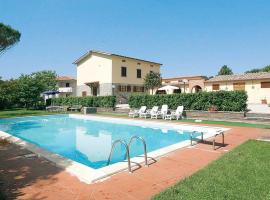 Villa Sapphire, Cortona
