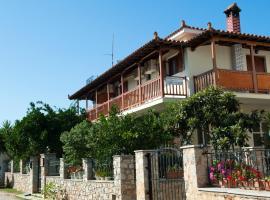Pansion Matoula, Skiathos Town