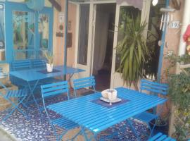 Fa Mille holiday house, Robion en Luberon