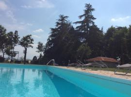 Agriturismo Podere Luciano, Acqui Terme