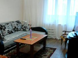 Apartment on ulitsa Gavrilova 8, Kazan
