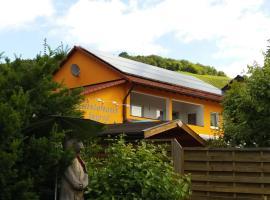 Gästehaus Ingrid, Ramsthal