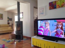 Le bonheur en Provence, Les Figons