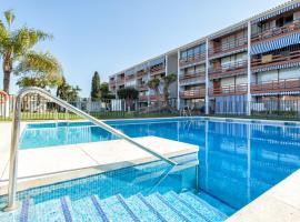 Cortijo Blanco Suite Apartment, Marbella