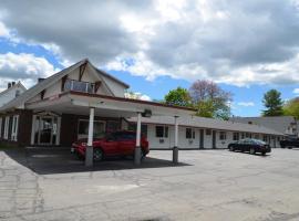 Relax Inn, Brunswick