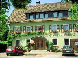 Gasthaus zum Rebstock, Kressbronn am Bodensee
