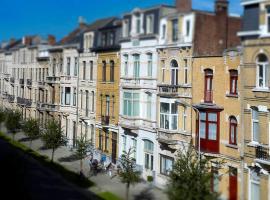 , Antwerp