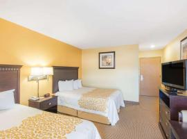 Days Inn Colchester/Burlington, Burlington