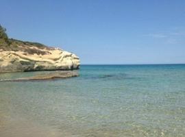 Casa vacanze Scoglio Bianco, Noto Marina