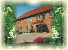 Parkhotel Cahnsdorf, Luckau