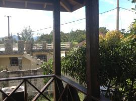 Villa Lomas Lindas, Pedro Brand