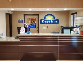 Days Inn Woodland, Woodland