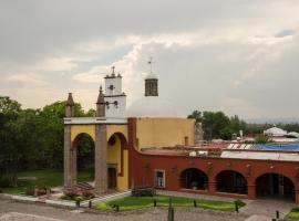 Departamento Hacienda Castillo, Carrillo