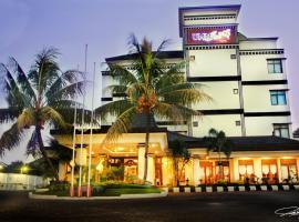 Umm Inn Hotel, Malang