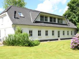 Nebelgaard Holiday House, Vorbasse