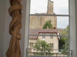 Penzion Brixen Lipnice, Lipnice nad Sázavou