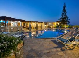 Villa Mare Monte ApartHotel, Malia