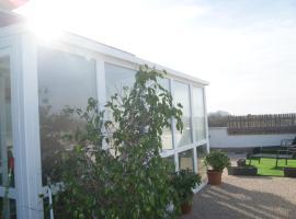 Sunny Penthouse, Leioa