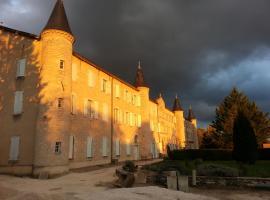 L'Hostellerie du Couvent, Vaylats