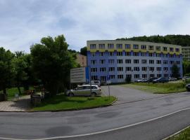 Internationales Gästehaus, Jena