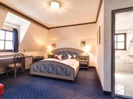 Hotel Promenade, Herrsching am Ammersee