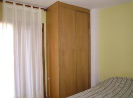 Apartaments Costa, Esterri d'Àneu
